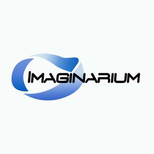 Imaginarium логотип